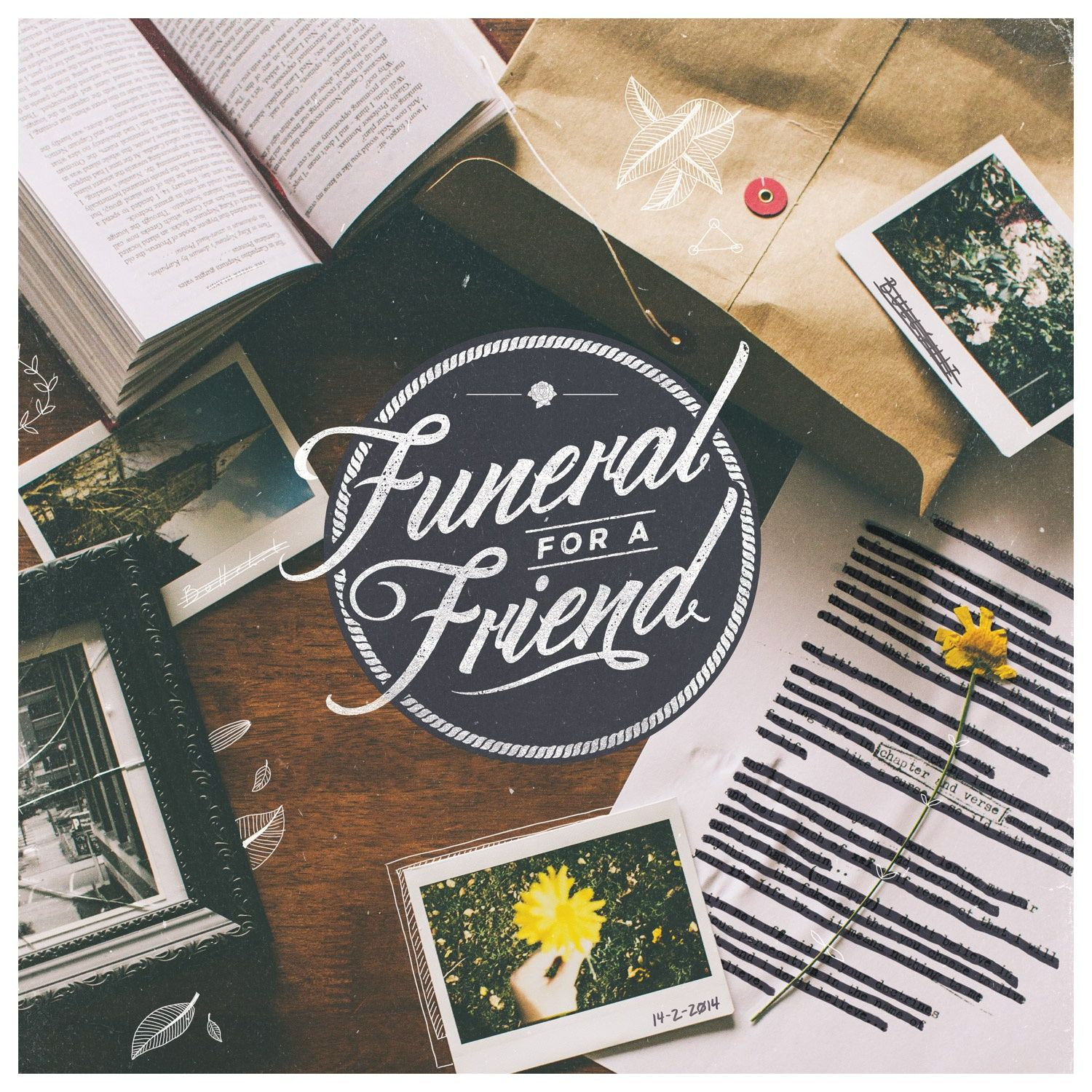 120. Funeral For A Friend - Chapter & Verse