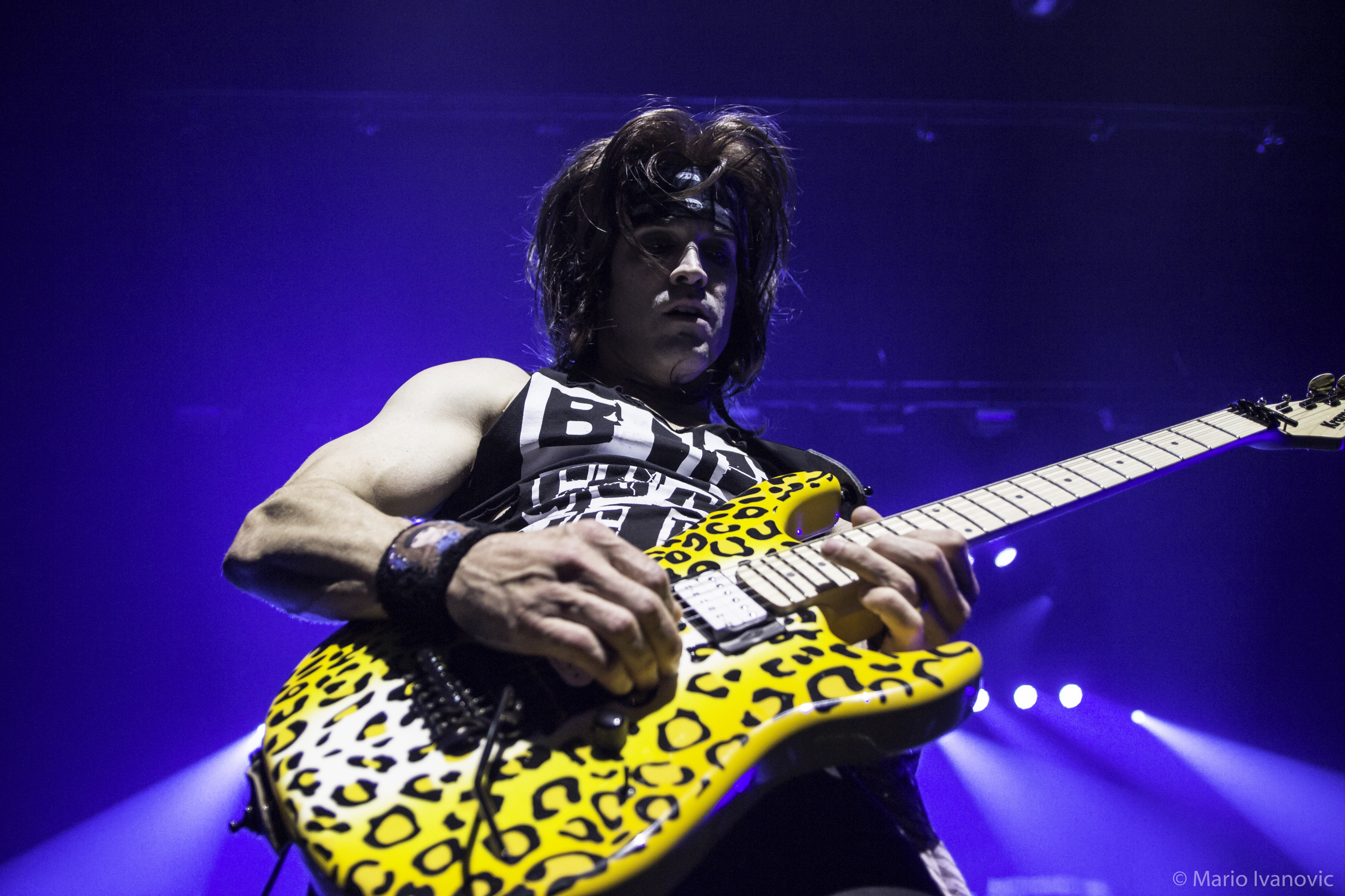 Steel Panther (41)
