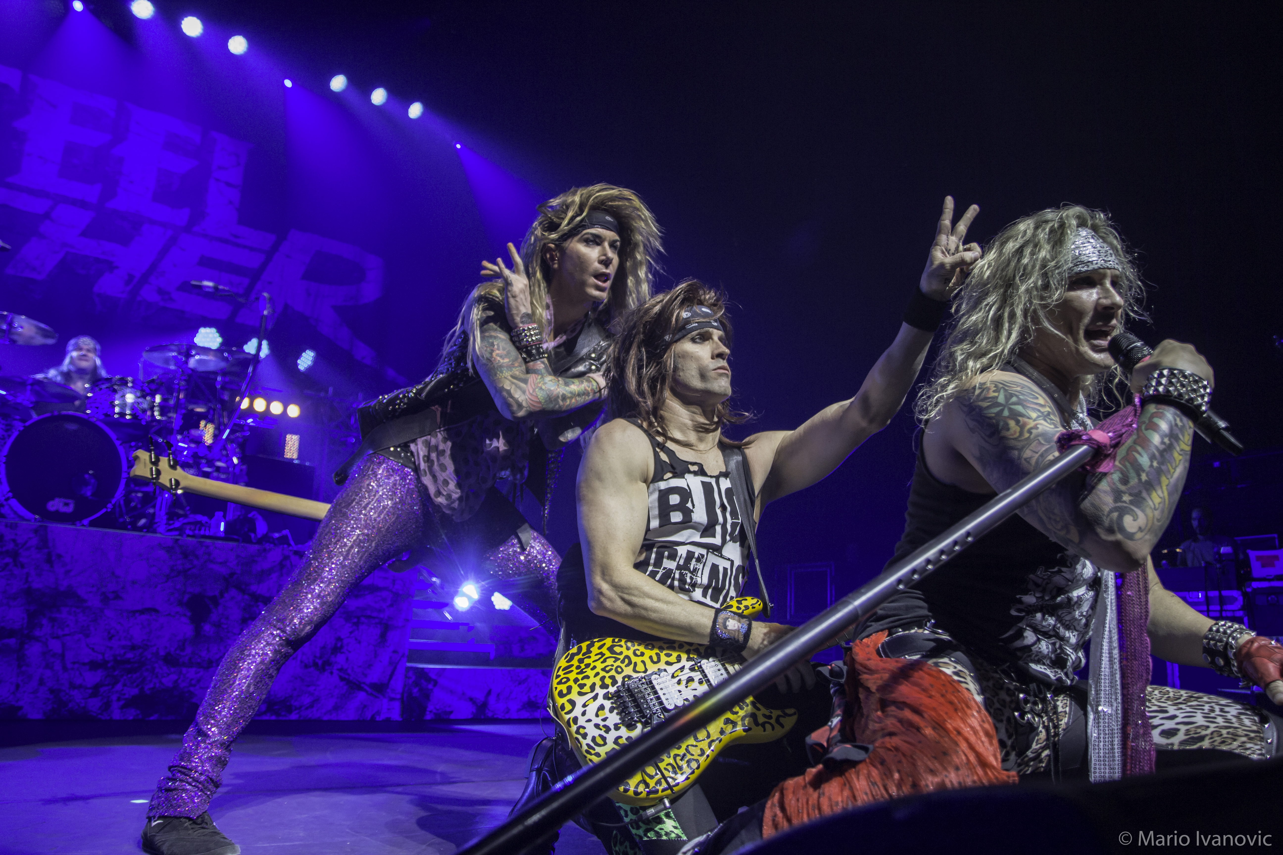 Steel Panther (42)