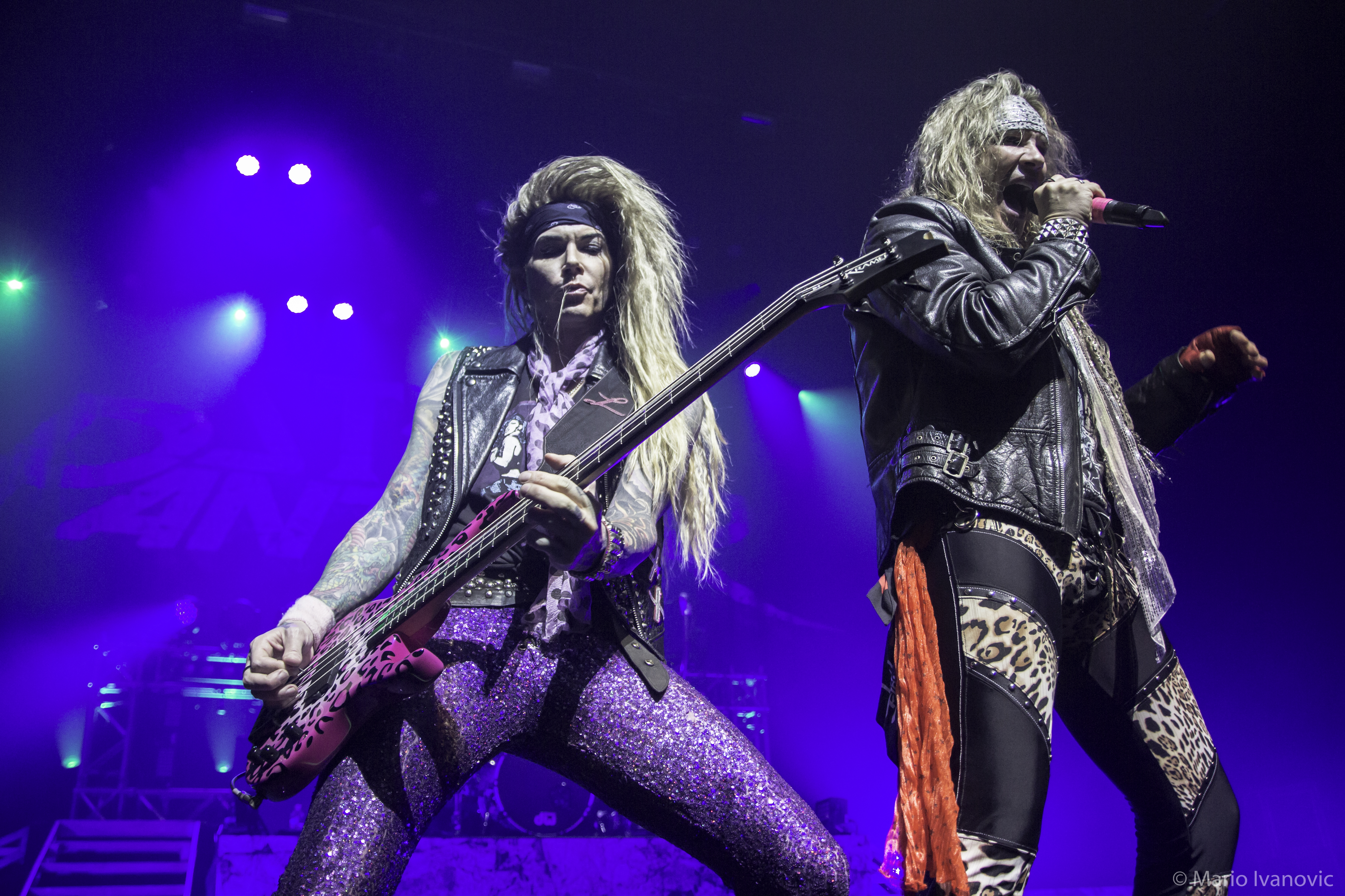 Steel Panther (9)