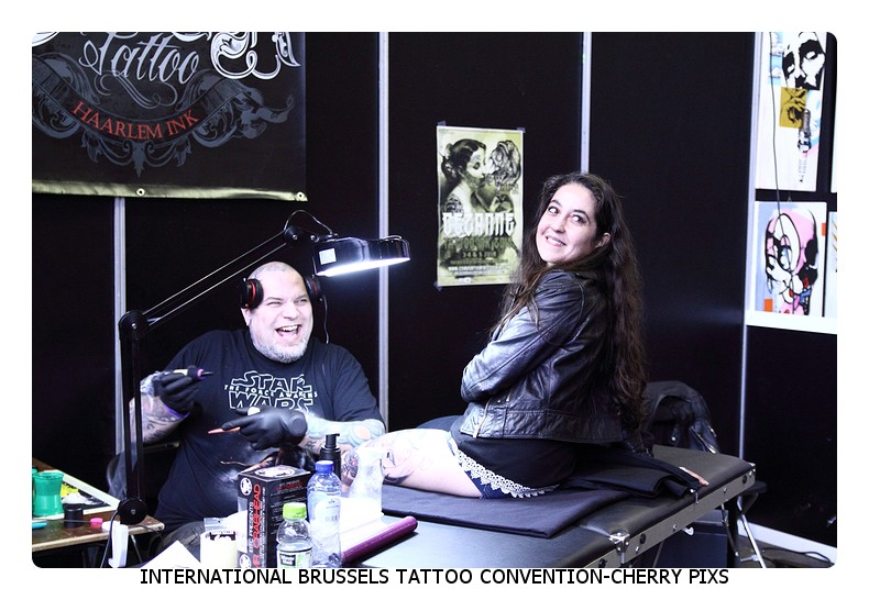 ART OF ALVIN-BRUXELLESTATTOOCONVENTION-BorderMaker