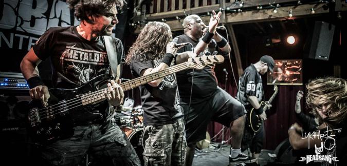 Rencontre hard rock