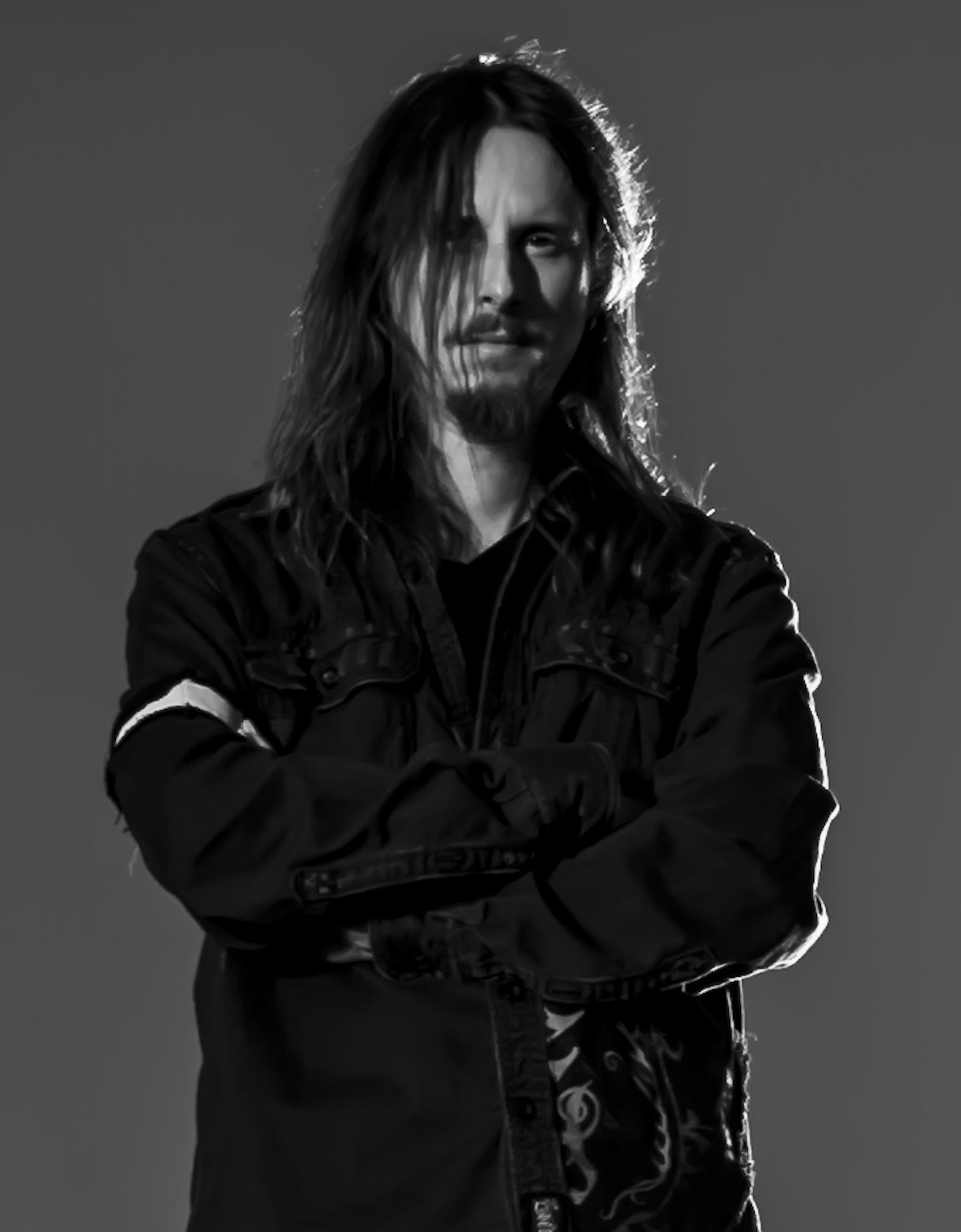 Rikard Z photo by Patric Ullaeus