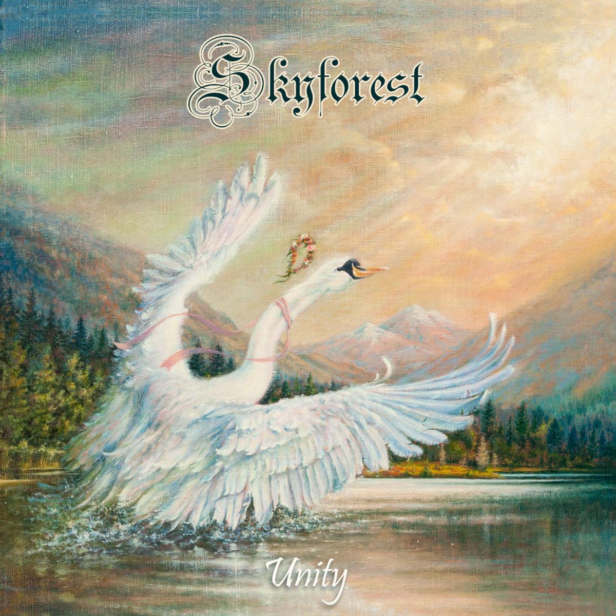 Skyforest unity