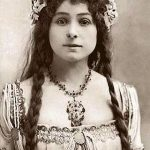Alexandra David-Neel jeune