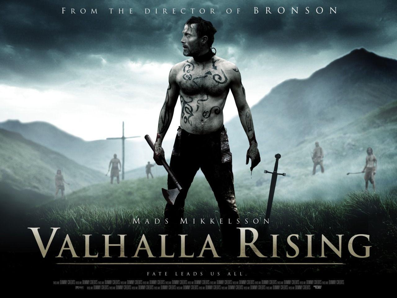 valhalla rising 2