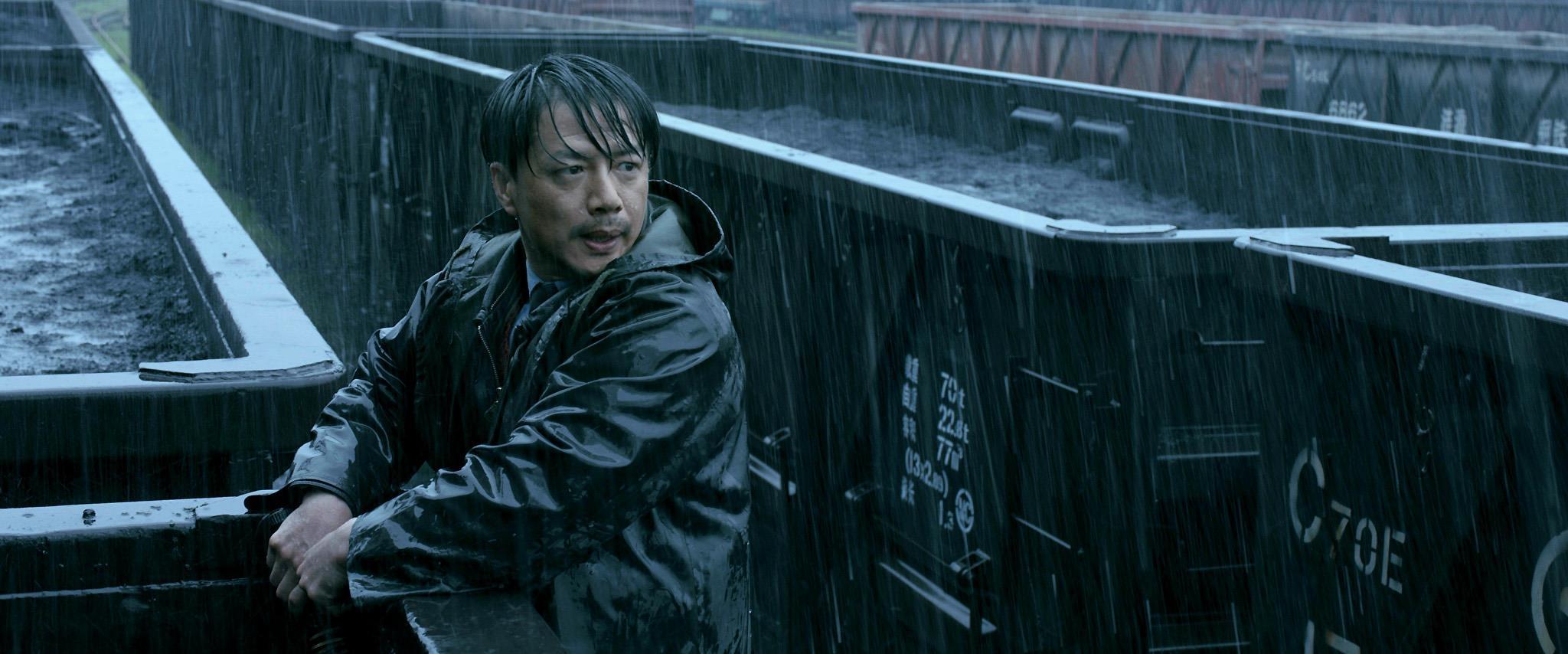 Duan Yihong (Yu Guowei)