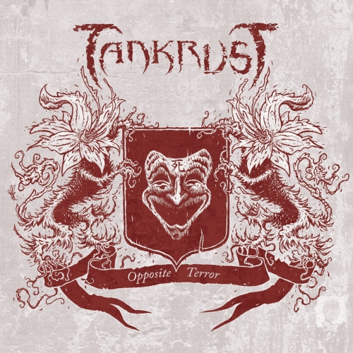 Opposite Terror - Tankrust