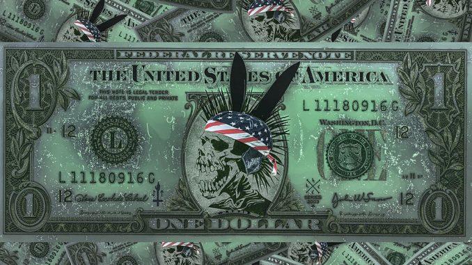 Cash - Green