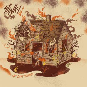 Of Lost Things - Album